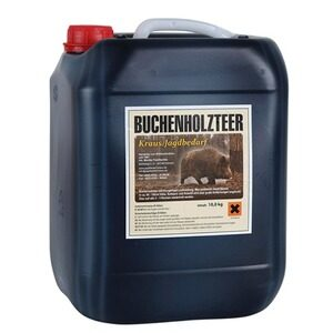 Buchenholzteer, 10 kg