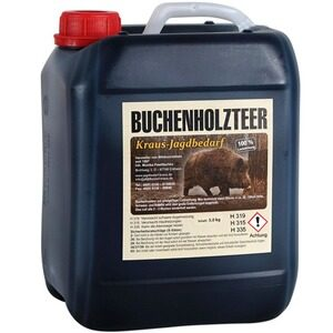 Buchenholzteer, 5 kg