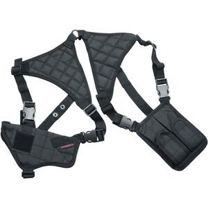 Schulterholster für Schreckschuss Waffen