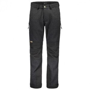 Sasta - Anton Trousers - Trekkinghose Gr 54 schwarz
